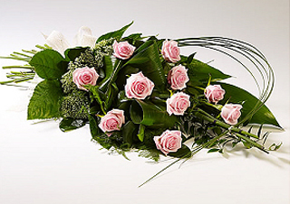 Moore's Funeral Directors - Floral Tribute 4